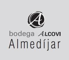 Logo Bodega Alcovi Almedijar